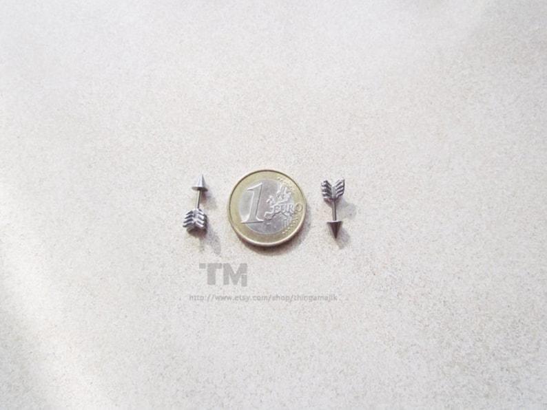 Arrow Earring PRE-ORDER