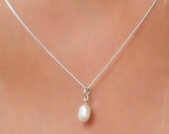 Small Fresh Water Pearl