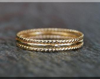 Ring Sets