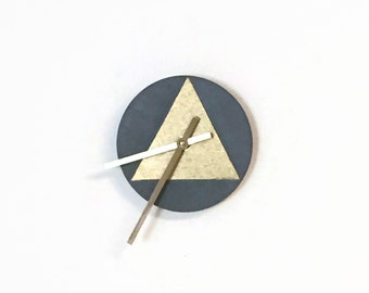 Small Wood Clocks