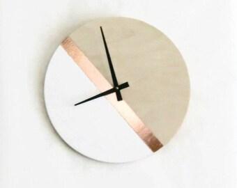 Large Clocks