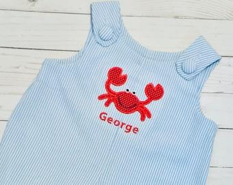 78bbfe5a6 Crab seersucker