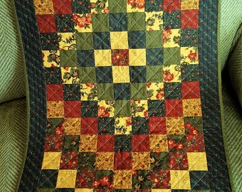 Quilts For Sale Homemade Quilts By Auntijojos On Etsy