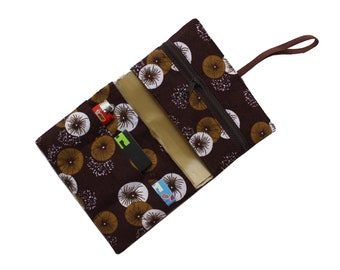 Tobacco pouch  blowball