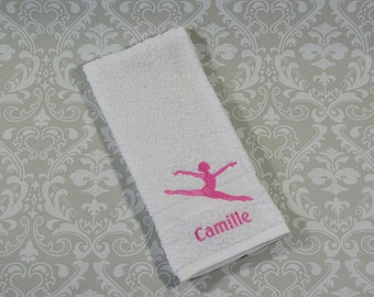 Personalized Dance Sport Towel 2 ST006