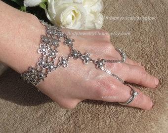 No Nickel Slave bracelet