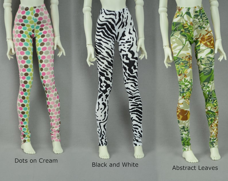 FeePle65 Leggings in many color choices