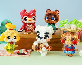 Perler Beads Kit Etsy