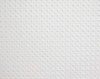 14 CT plastic canvas, cross stitch plastic canvas