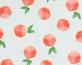2 yards, 4 pieces fabric, grape fruit, pineapple, pink, star pattern, 100% cotton fabric bundle, 2 yard bundle, children clothes, dress