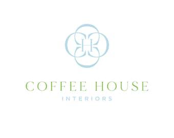 Interior Designer Logo Interior Design Business Branding Custom Logo Design studio160design Interior Design Branding