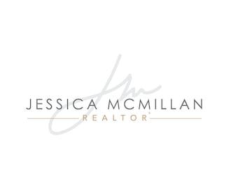 Premium Branding Package - Real Estate Marketing -  Real Estate Business Tools -  Real Estate Logo Design - Signature Logo - studio160design
