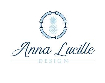 Custom Logo Design - Business Logo - Luxury Logo Business Custom Logo - Branding - Interior Design Logo