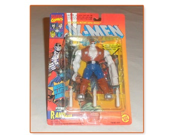 Bane 1994 Batman The Animated Series Kenner Comme neuf on Card