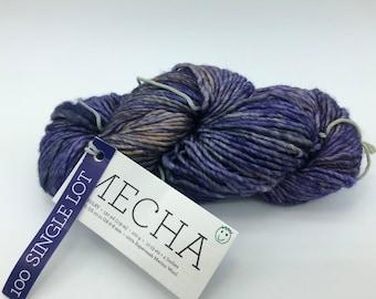 Malabrigo Mecha Yarn, Bulky, 100% Merino Wool, Single Lot