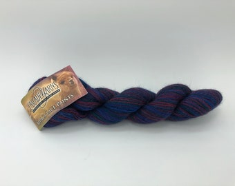 Cascade Yarns - Alpaca lace paints - color no 9379