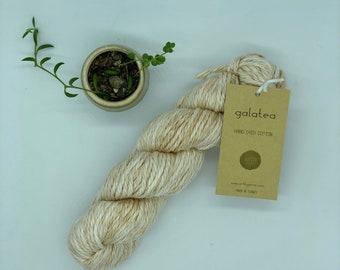 URTH Galatea Yarn, Bulky weight, 100% Cotton, Hand dyed