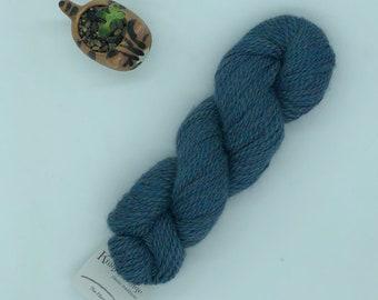 The Fibre Company Knightsbrigde Yarn - Bleu Tarn