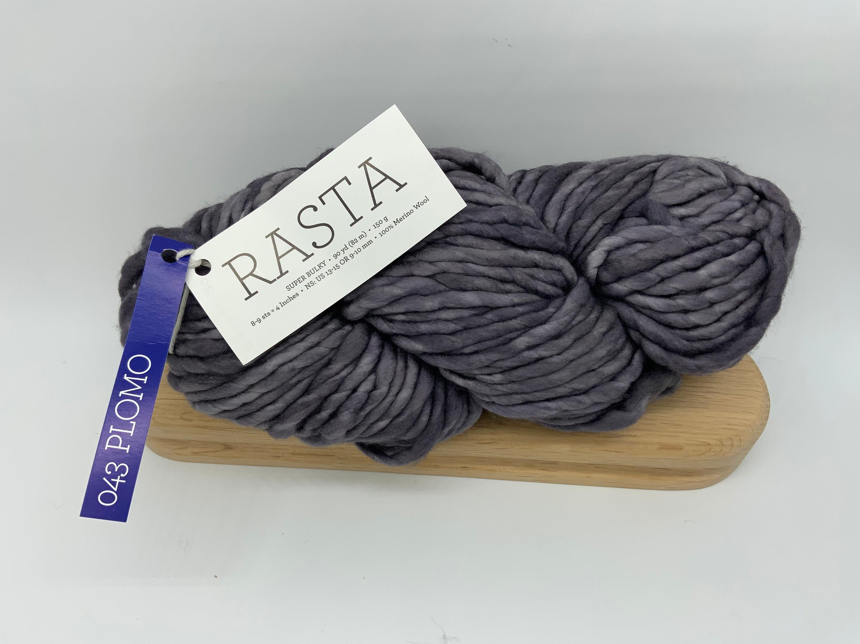 Malabrigo Rasta Super Bulky 100/% Merino Wool Yarn Choose Color