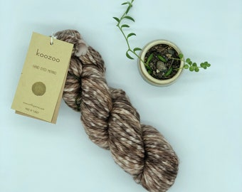 URTH Koozoo Yarn, Super Bulky Weight, 100% Merino Wool
