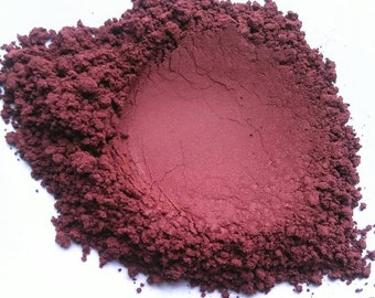 Passion Play Vegan Eye Shadow - Cruelty Free Mineral Eye Shadow- 3g of product in a 10g sifter jar