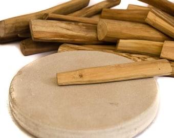 Mortar Grinding Stone for making Sandalwood Paste