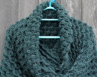 Crochet Shawl Unusual Stitch Pattern INSTANT DOWNLOAD PDF from Thomasina Cummings Designs