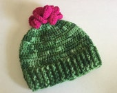 Child 3t - 10 year winter hat with pom pom, 6 year, 7 year, 8 year, 9 year, 10 year
