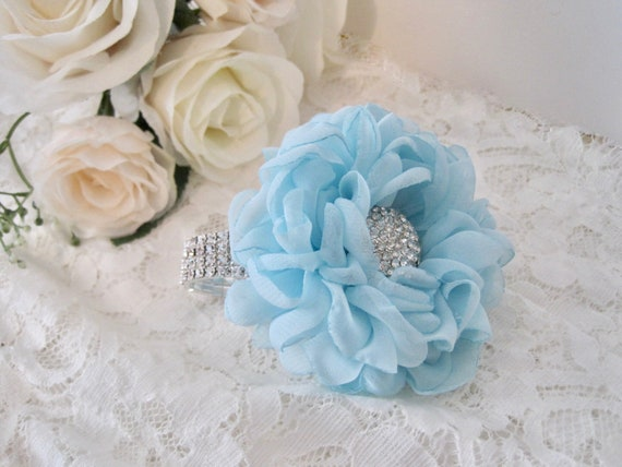 Custom Made for You Set of 4 Wrist Corsages for 20 Dollars