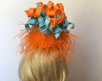 MARDI GRAS Crown, Foam Crown, Birthday crown, Party crown, Costume crown