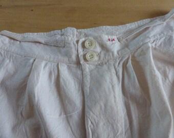 vente discount prix favorable fabrication habile Sous-vêtements pour hommes - Vintage | Etsy FR