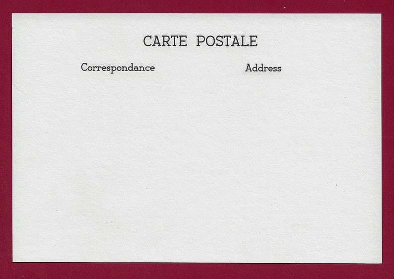 post cards -- Antique Price Guide