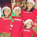 Jeffery reviewed Family Christmas Pajamas ~ Christmas Eve Gift~ Family Pajamas ~ Kids PJs ~ Matching Christmas Pajamas