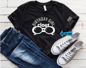 Dream SMP Birthday ~ Dream Shirt ~ Pog Shirt ~ DSMP Shirt ~ George Not Found ~ Clout Googles ~ Dream Team Shirt ~ Gamer Shirt