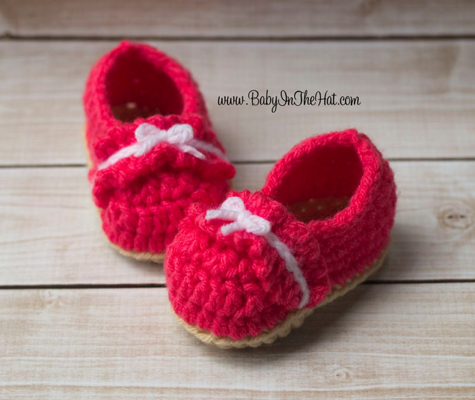 newborn girls ruffle ballet flats shoes crochet photo prop