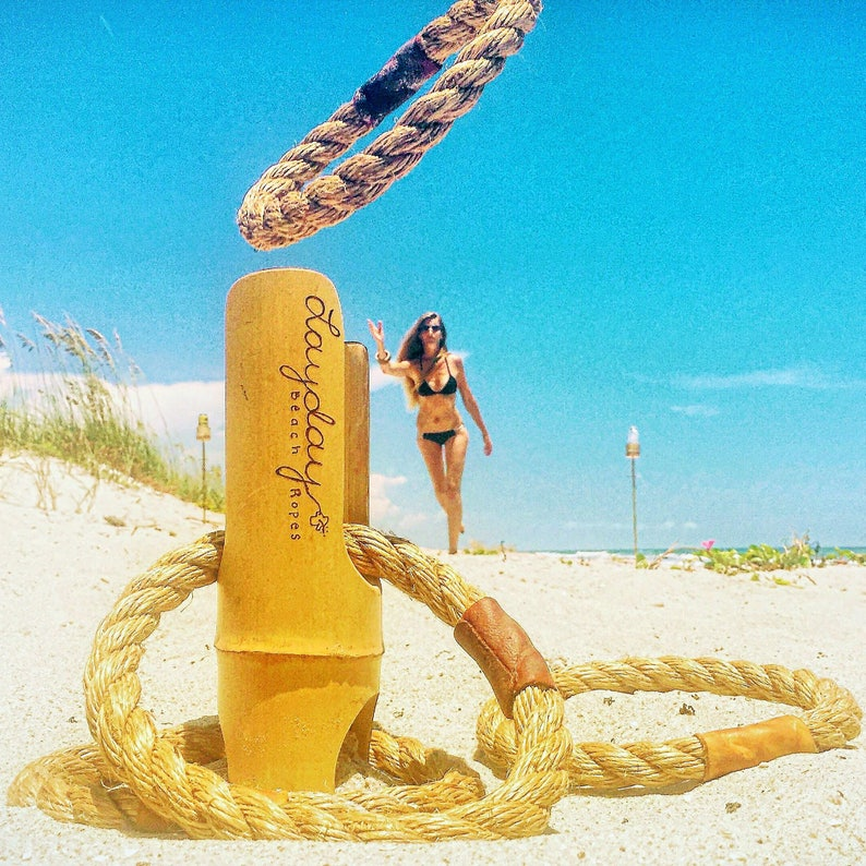 Beach Ropes image 0
