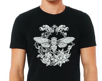 Cicada T Shirt