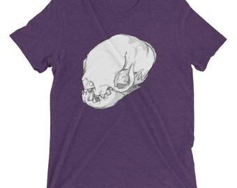Sloth Skull Tee