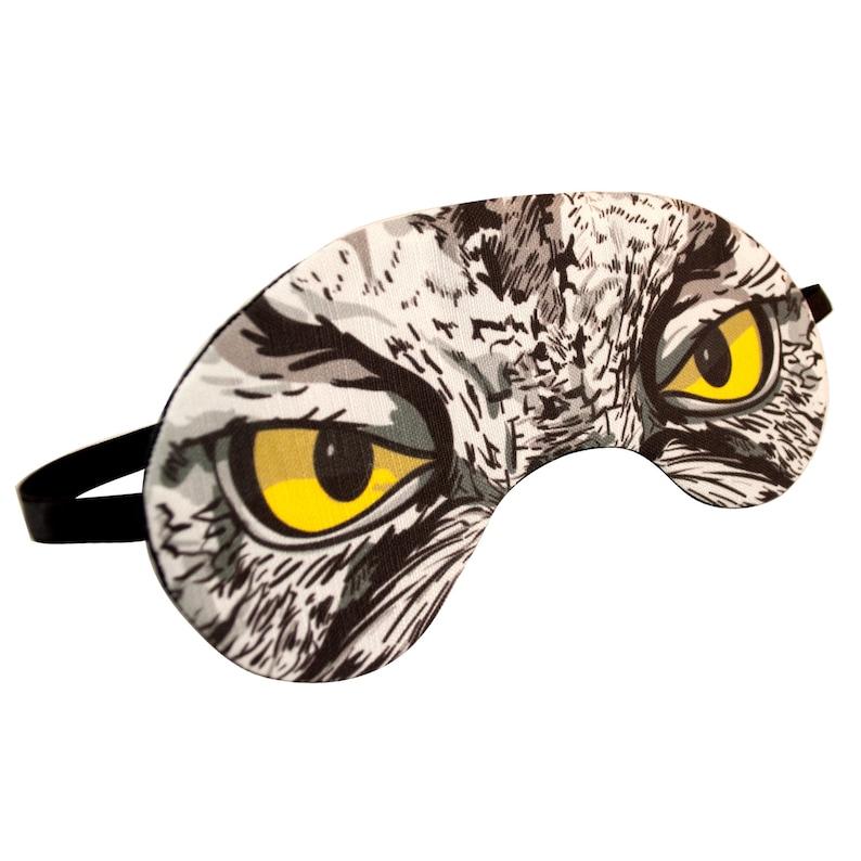 Owl Sleep Mask image 0