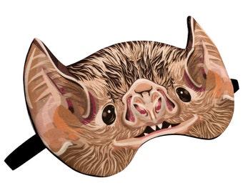 Bat Sleep Mask
