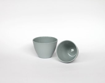 espresso double - porcelain (concrete colour)