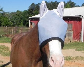 90% UV proof Eye Protection shade with sheepskin and Ears