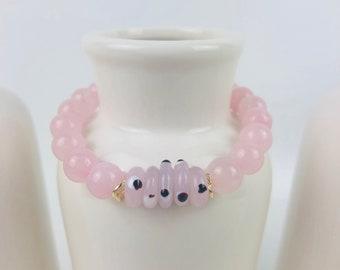 Evil Eye-Hamsa Bracelets