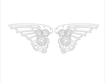 Gear Wings