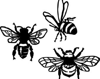 Bumble Bees