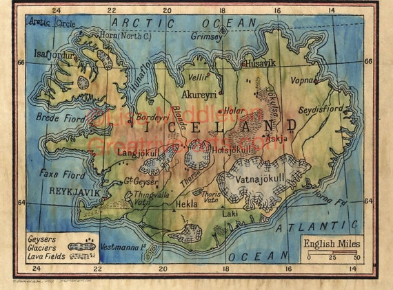 Karte Island Drucken.Island Island Karte Karte Von Eis Eis Druck Eis Kunst Eis Eis Poster Eis Geschenke Reise Geschenke Alte Eis Kunst Nordische Kunst