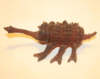 SEA CREATURE figurine,alien figure,alien toy,unusual collection,mixed media,sea creature figurine,unique figurine,sea creature,alien