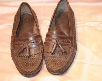 2d648283465 Nautical loafers