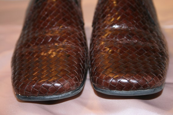 Size 6.5,PREPPY PENNY LOAFERS,loafers 6.5,preppy … - image 3