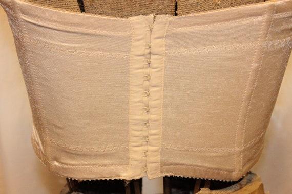 VINTAGE LACE CORSET Tops,vintage corset tops,cute… - image 4